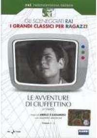 Le Avventure di Ciuffettino (2 dvd)