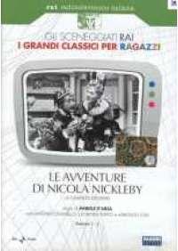 Le Avventure di Nicola Nickleby (2 dvd)
