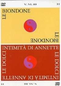 Le Biondone/Le Dolci intimità di Annette