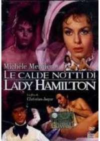 Le Calde notti di Lady Hamilton