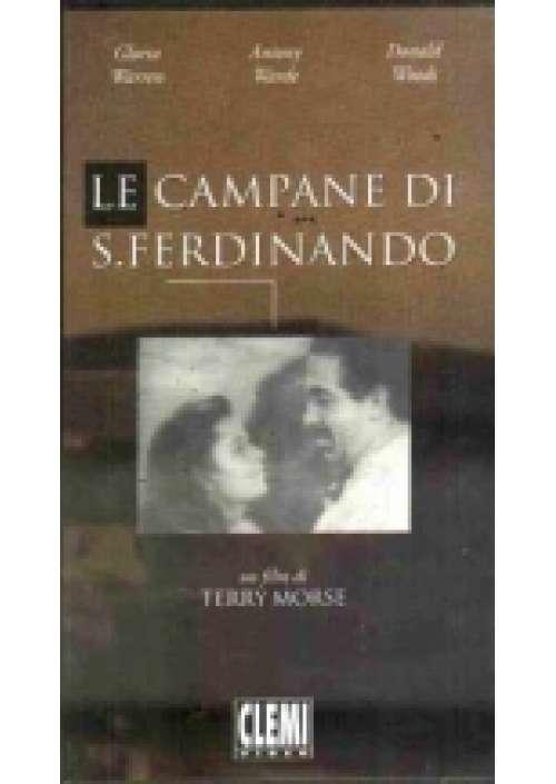 Le Campane di San Ferdinando
