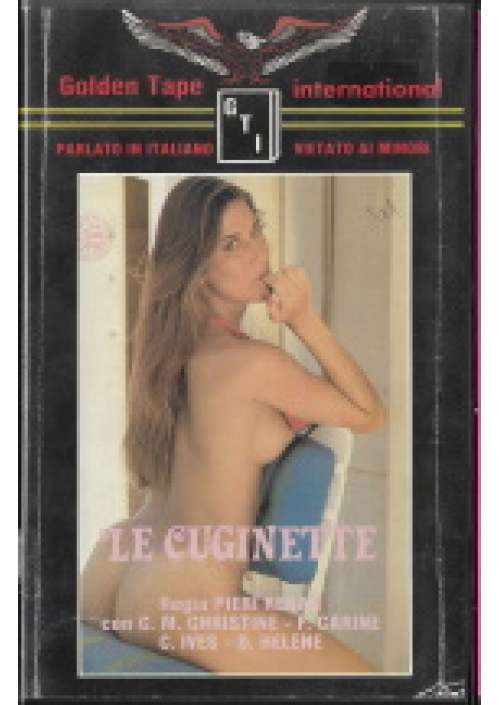 Le Cuginette (Les Maitresses de vacances)