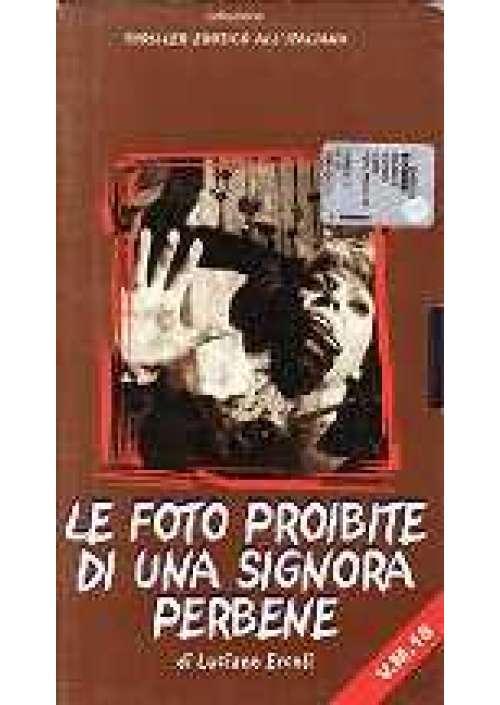 Le Foto proibite di una signora perbene