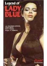 Legend of blue lady (Le Deliranti avventure erotiche...)