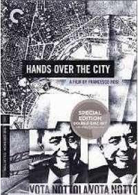 Le Mani sulla città (2 dvd) (Area 1)