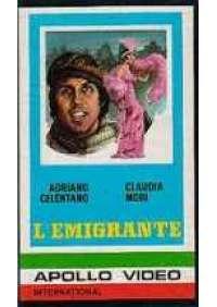 L'Emigrante