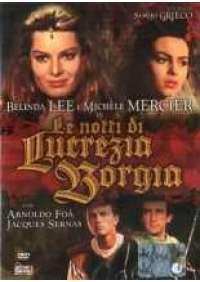 Le Notti di Lucrezia Borgia