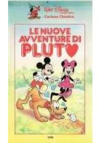 Le Nuove avventure di Pluto