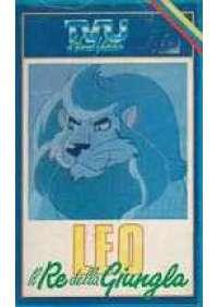 Leo il re della giungla