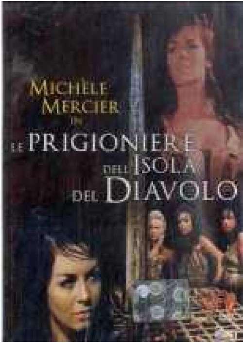 Le Prigioniere dell'isola del diavolo
