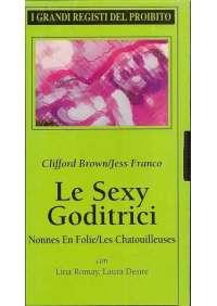 Le Sexy Goditrici