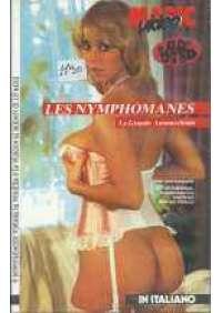 Les Nymphomanes - La Grande ammucchiata