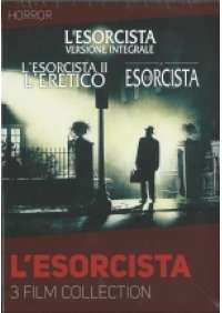 L'Esorcista - 3 Film Collection (3 dvd)