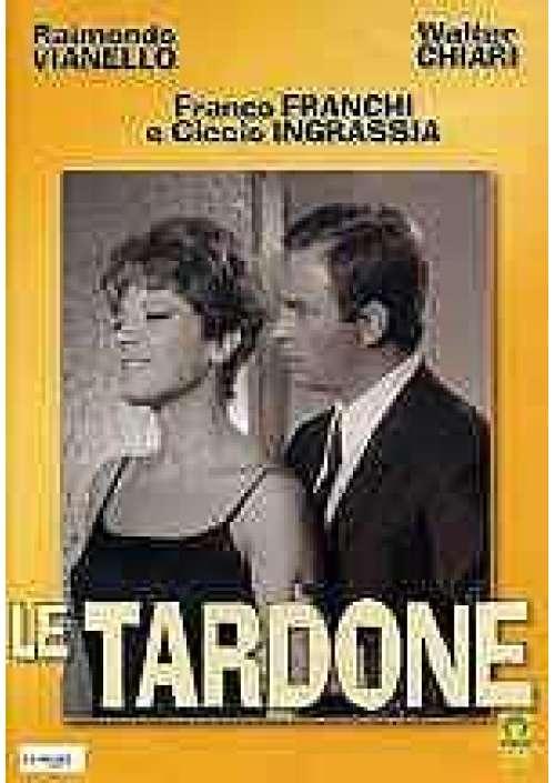Le Tardone