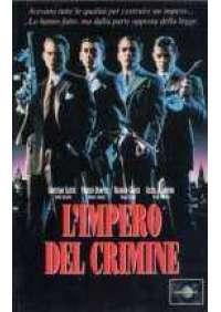 L'Impero del crimine
