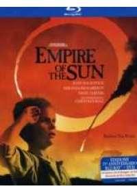 L'Impero del sole (Blu Ray+Dvd)