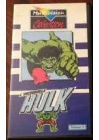 L'Incredibile Hulk - Volume 3