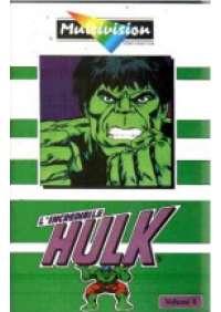 L'Incredibile Hulk - Volume 4