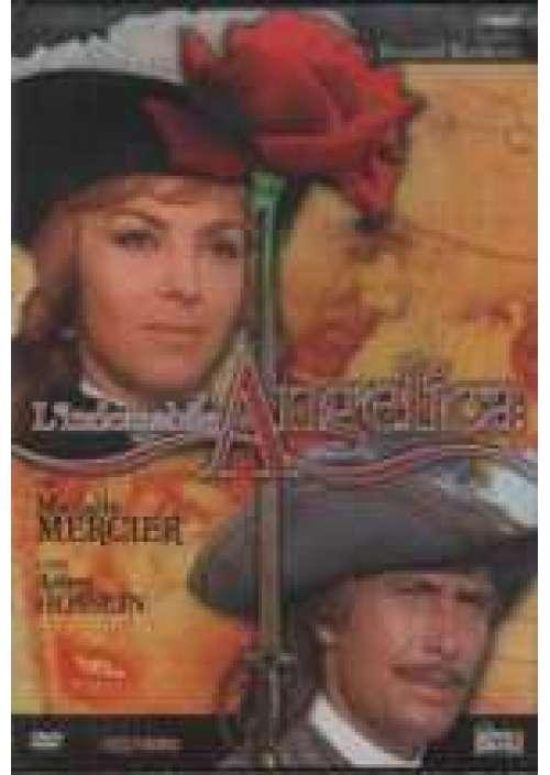 L'Indomabile Angelica