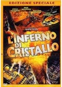 L'Inferno di cristallo (2 dvd)