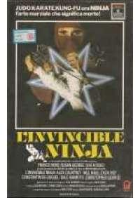 L'Invincibile Ninja