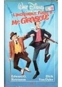 L'Incredibile furto di Mr. Girasole