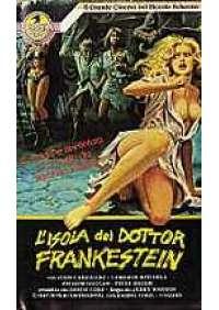 L'Isola del Dottor Frankenstein