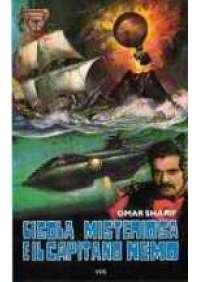 L'Isola misteriosa e il Capitano Nemo