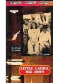 Little Laura, big John