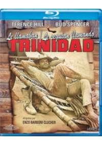 Lo Chiamavano Trinita'/Continuavano a chiamarlo Trinita' (2 Blu Ray)