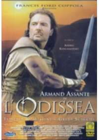 L'Odissea - The Odyssey