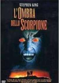 L'Ombra dello Scorpione (2 dvd)