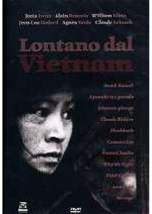 Lontano dal Vietnam