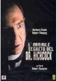 L'Orribile segreto del Dr. Hichcock