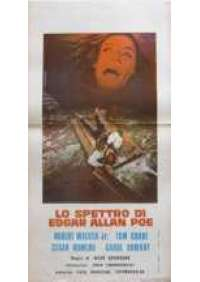Lo Spettro di Edgar Allan Poe