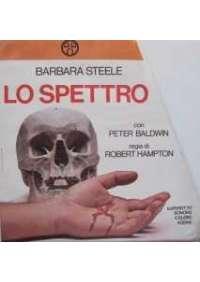 Lo Spettro (Super8)