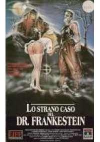 Lo Strano caso del Dr. Frankestein