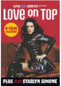 Love On Top and The Lost Films of Starlyn Simone