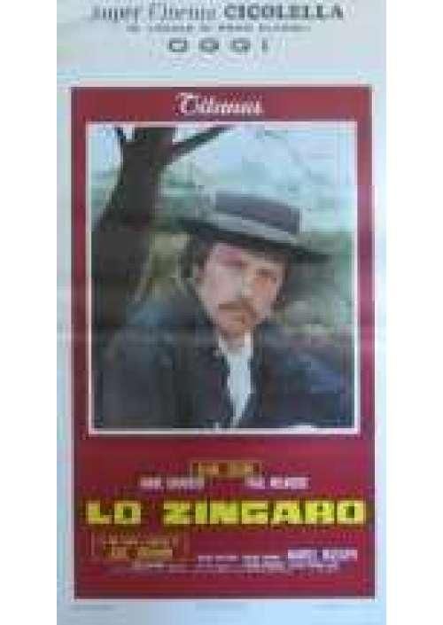 Lo Zingaro