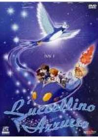 L'Uccellino azzurro - Box 1 (3 dvd)