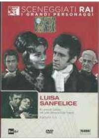 Luisa Sanfelice (3 dvd)