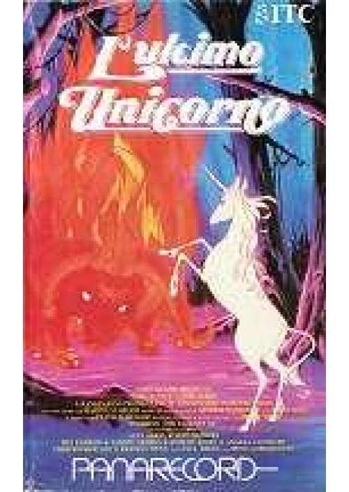 L ultimo unicorno
