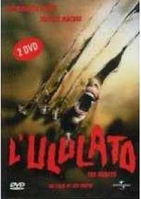 L'Ululato (2 dvd)