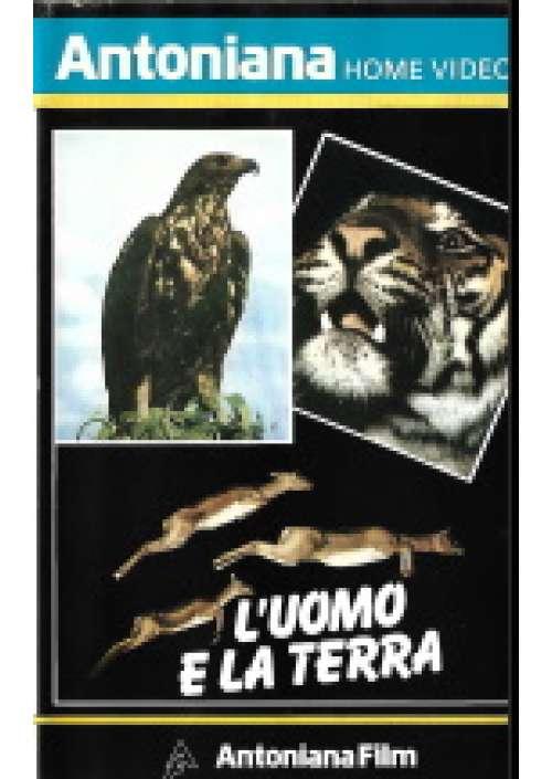 L'Uomo e la terra - L'Aquila Imperiale (2 Vhs)