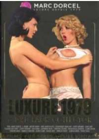 Luxure 1979 (6 dvd)
