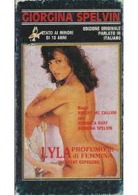 Lyla Profumo di femmina