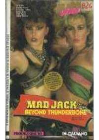 Mad Jack beyond thunderbone