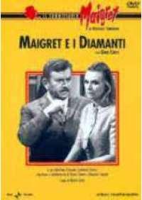 Maigret - Maigret e i diamanti