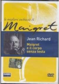 Maigret - Maigret e il corpo senza testa