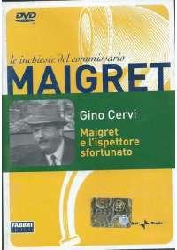 Maigret - Maigret e l'ispettore sfortunato